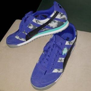 Mens Puma Roma sneakers